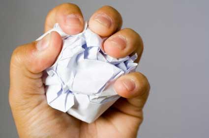 Paper CRFs