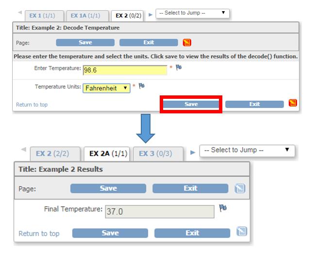 decode() function example
