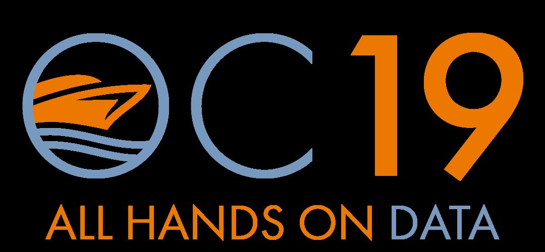 Register now for OC19: All Hands on Data