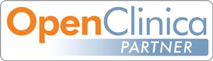 OpenClinica Partner logo