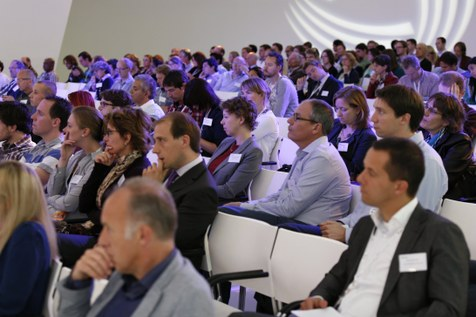 OpenClinica at Netherlands CTMM Annual Event