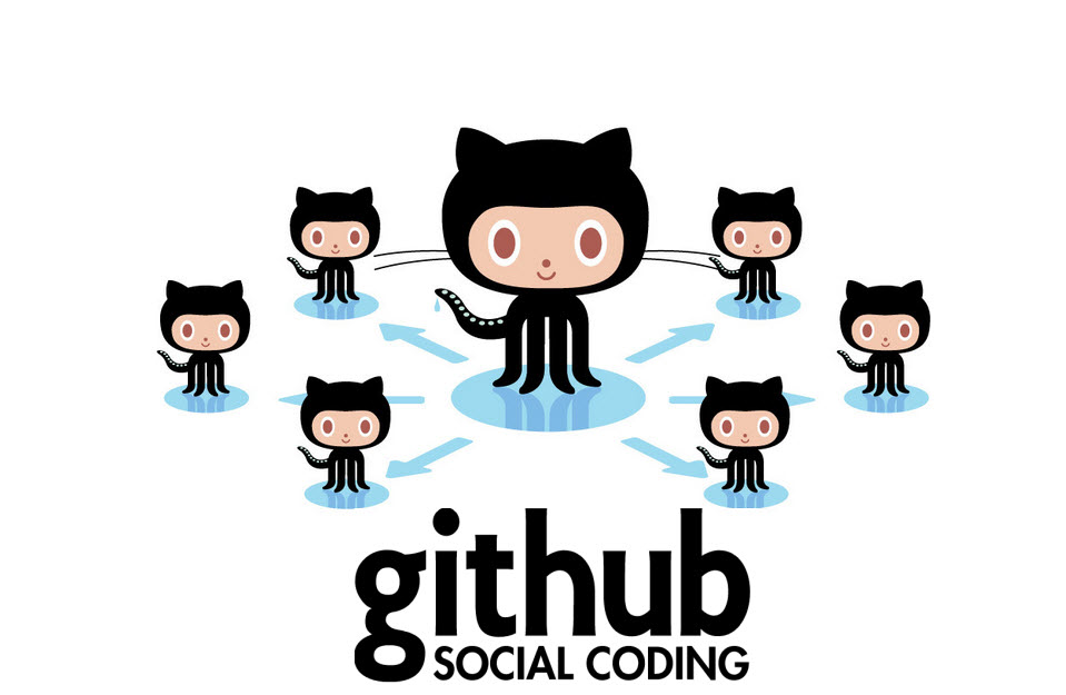 Let's get social about code!